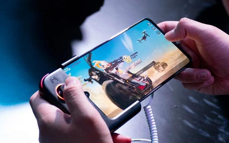 top actions games for smartphones