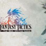 Final Fantasy Tactics similar games