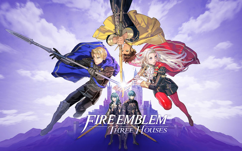 Games Like Fire Emblem